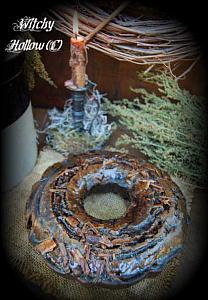 Witches Tea-Cake E-Recipe