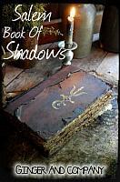 Salem Book of Shadows