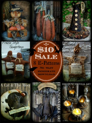 2014 Fall Collection #2 - Digital Patterns SALE $10