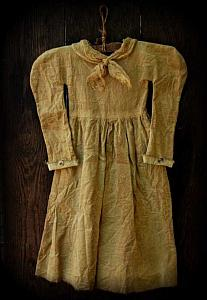 Early Settlers Dress