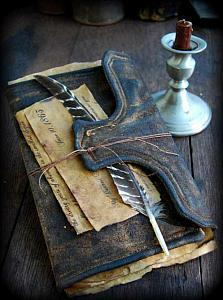 Soldiers Journal &  Old Paper
