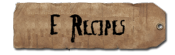 ERecipes