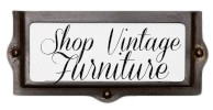Shop Vintage Furniture